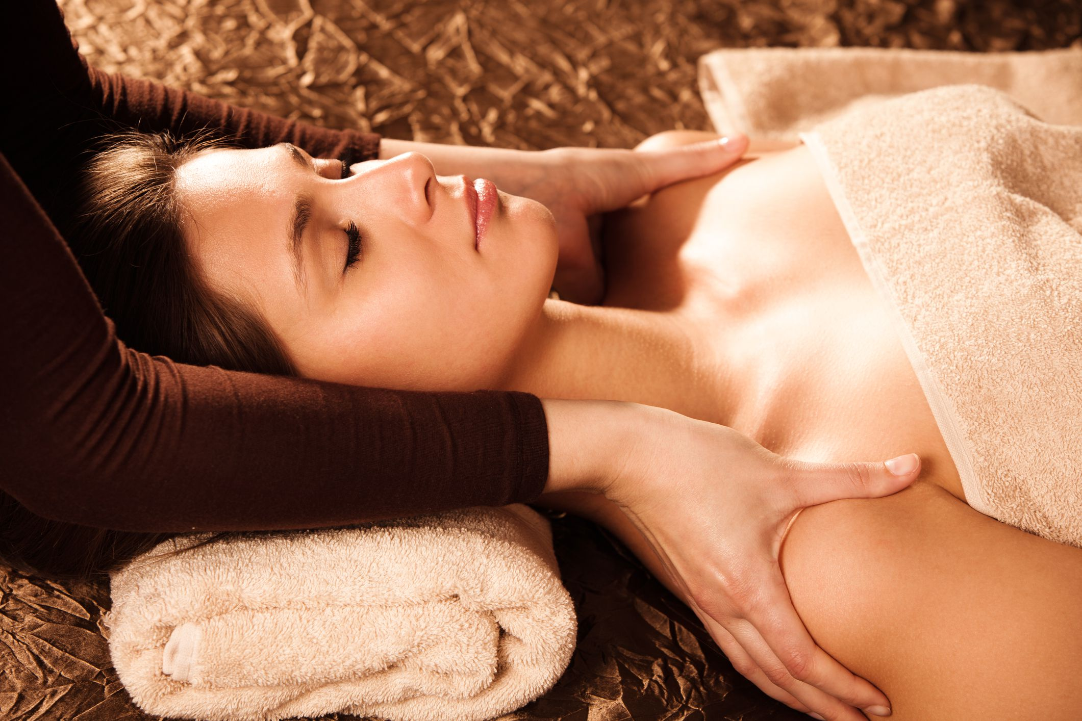 Angel Spa - Own your massage spa franchise opportunity - Stanton - CA 90680